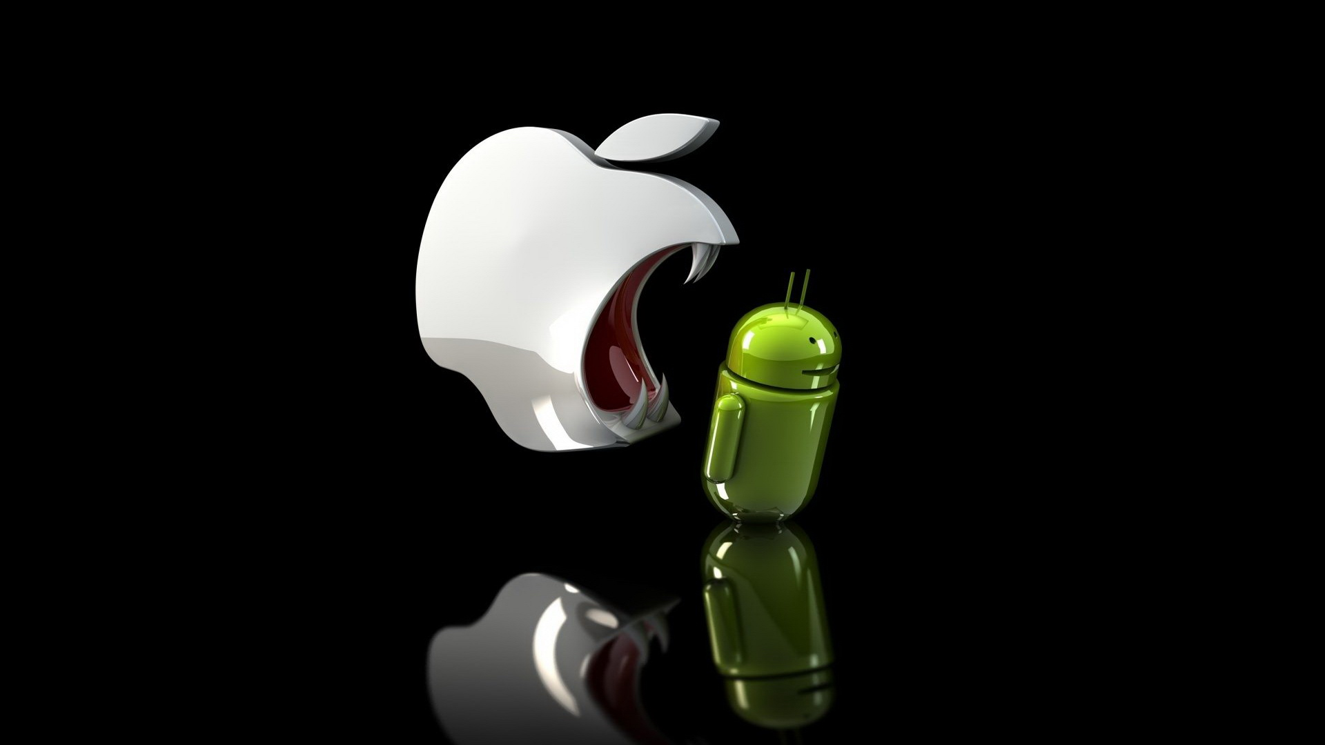 ios vs android 1