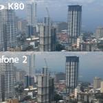 zenfone 2 vs k80 camera 5