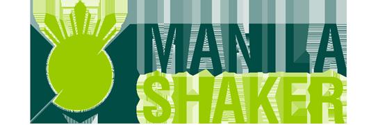 Manila Shaker