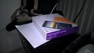 Lumia 640 camera review