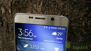 Samsung Galaxy Note 5 Gold Platinum Review Pictures Images Philippines (13 of 27)