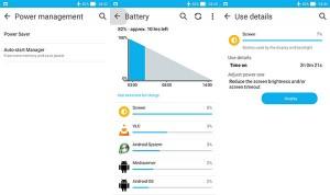 battery asus zenfone selfie