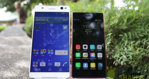 sony xperia c5 ultra vs lenovo vibe shot comparison review philippines price specs features images pictures (3 of 16)