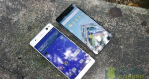 sony xperia c5 ultra vs oneplus 2 comparison review philippines price specs features images pictures (2 of 9)