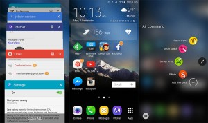 ui touch wiz android lollipop galaxy note 5