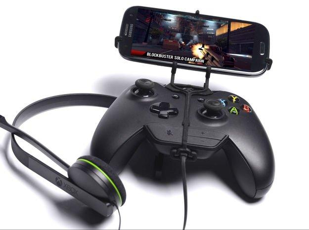 xbox smartphone game pad