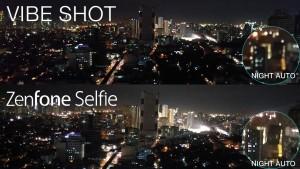 night zenfone selfie vs vibe shot camera review comparison