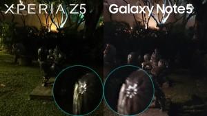 galaxy note 5 vs xperia z5 camera review 11