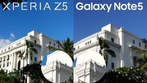 galaxy note 5 vs xperia z5 camera review 8