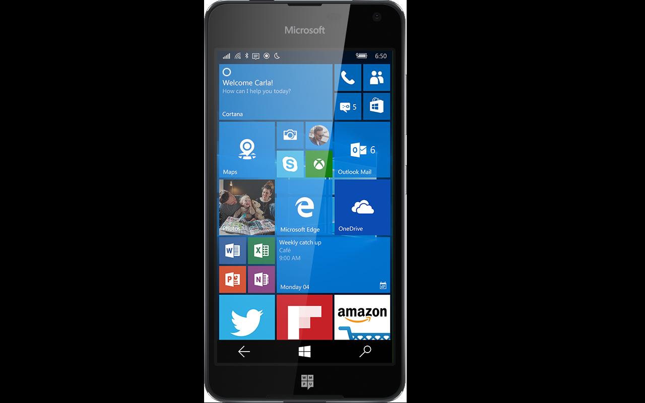 Microsoft Lumia 65 Технические характеристики - Microsoft - Россия