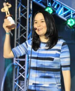 Kristine Lopez-Reyes pldt smart sme nation philippines