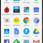 lg nexus 5x android 6 marshmallow
