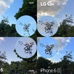 xperia z5 lg g4 iphone 6s galaxy note 5 camera review comparison11