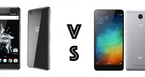 oneplus x vs redmi note 3 specs comparison price features philippines