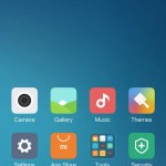 redmi note 3 mi ui 7 google android lollipop interface OS1