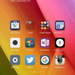 redmi note 3 mi ui 7 google android lollipop interface OS7