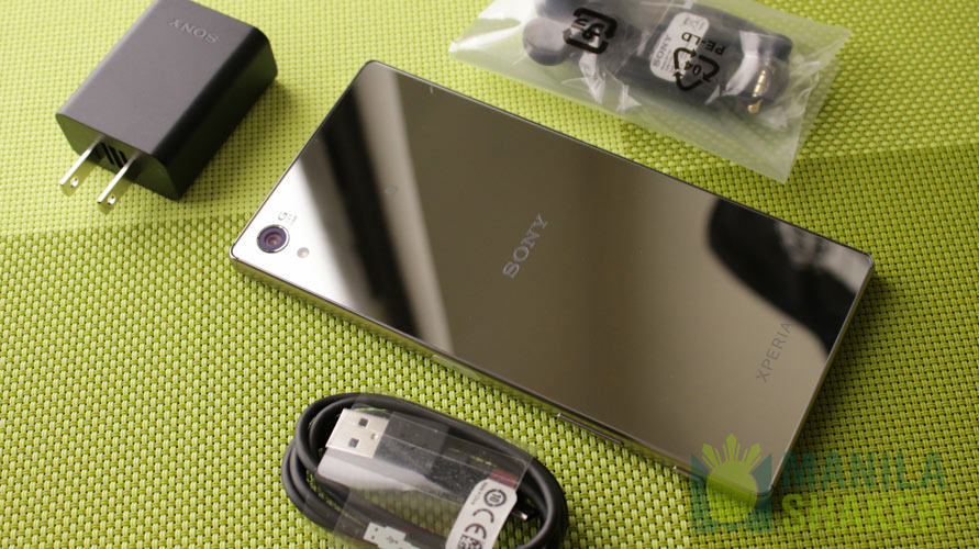 Sony xperia z reviews philippines