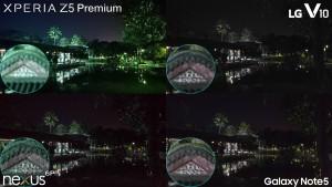 xperia z5 premium vs galaxy note 5 lg v10 nexus 6p10