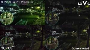 xperia z5 premium vs galaxy note 5 lg v10 nexus 6p11