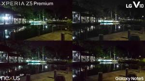 xperia z5 premium vs galaxy note 5 lg v10 nexus 6p12