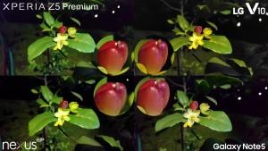 xperia z5 premium vs galaxy note 5 lg v10 nexus 6p13