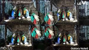xperia z5 premium vs galaxy note 5 lg v10 nexus 6p14