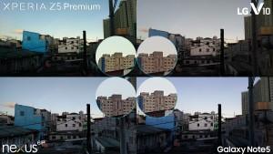 xperia z5 premium vs galaxy note 5 lg v10 nexus 6p16