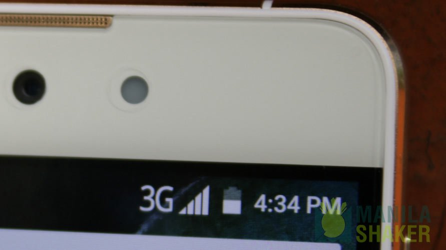 3G 4G bar signal close up Cherry-Mobile-Flare-Selfie-Review-(11-of-19)