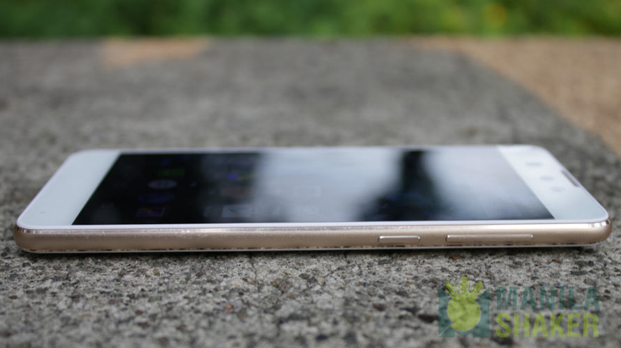 Flare S3 Review