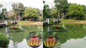 asus zenfone selfie vs cherry mobile flare selfie comparison camera review1