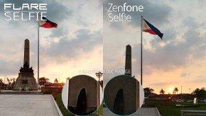 asus zenfone selfie vs cherry mobile flare selfie comparison camera review6
