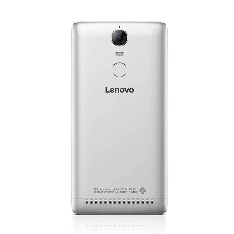 Lenovo K5 Note VS Vibe K4 Note VS K3 Note Specs Comparison