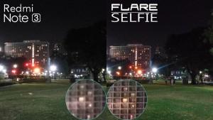 night shot cherry flare selfie v redmi note 35