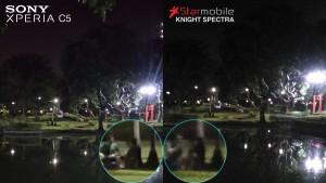 starmobile knight spectra vs xperia c5 camera comparison review8