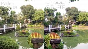 xiaomi redmi note 3 vs cherry flare selfie camera comparison1