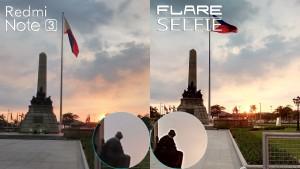 xiaomi redmi note 3 vs cherry flare selfie camera comparison6