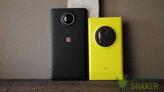 Lumia 1020 Vs 950 Xl Ultimate Camera Comparison
