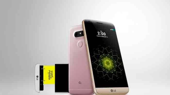 LG G5 image specs features philippines