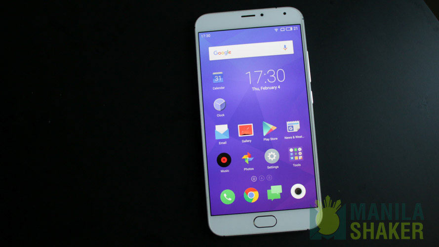 Samsung Galaxy J5 2016 Review