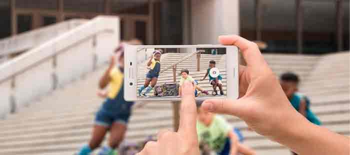 Sony xperia x image specs price features philippines