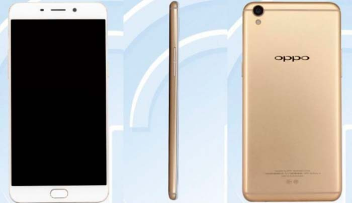 OPPO R9 R9 Plus official image TENAA specs features philippines