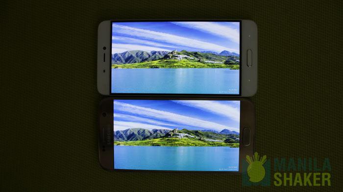 Samsung Galaxy S7 Vs Xiaomi Mi 5 Ultimate Camera