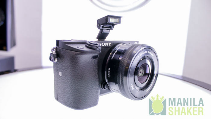 Sony Alpha A6300 Philippines Price Lens G Master 4