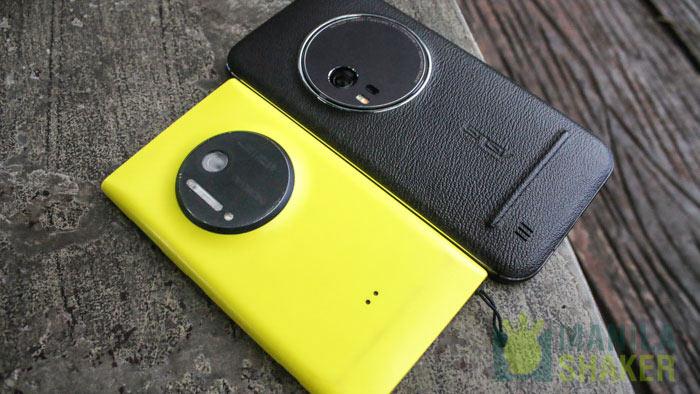 Asus Zenfone Zoom PH Model Review In Depth Camera Look