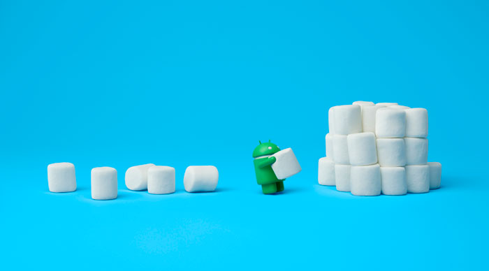 Android 6.0 Marshmallow picture image philppines