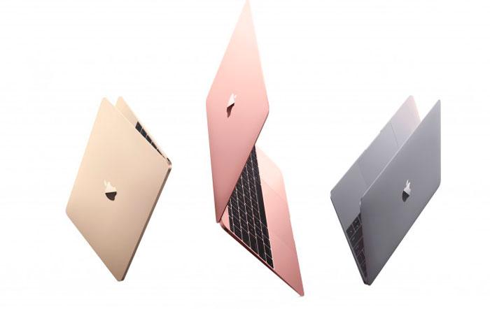 Apple MacBook official render philippines