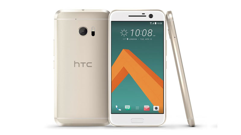 HTC 10 Gold Philippines Official Specs Price