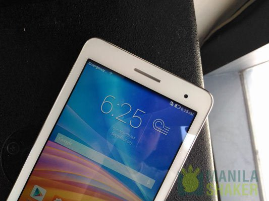 Huawei MediaPad t1 7.0 plus hands-on philippines 7