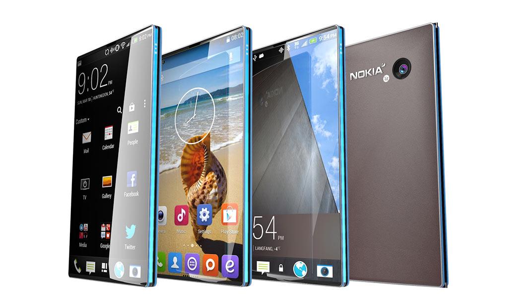 Nokia Nexus N1 Android Nutella Philippines