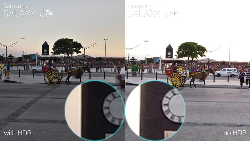 Samsung Galaxy J7 2016 vs Galaxy J5 2016 Camera Review Comparison PH 10